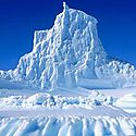 Greenpeace promueve gigantesca área protegida en la Antártida