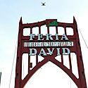 Juan Carlos Varela se inauguró la 63 edición de la Feria Internacional de David