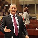Pleno aprueba en segundo debate la carrera Biomédica