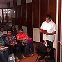 DECA capacita a estudiantes de la Universidad de Chapingo México