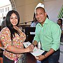 ANATI entrega 300 títulos de propiedad productores veraguenses