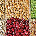 Las legumbres minimizan el riesgo de mortalidad por cáncer