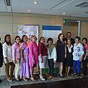 Entregan declaratoria Panamá del IV Encuentro Latinoamericano y del Caribe de Mujeres Rurales