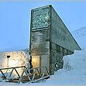 Noruega apuesta por blindar la bóveda del fin del mundo