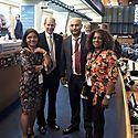 Panamá presente en 41 Reunión del Codex Alimentarius