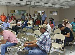 Ley 24 apoya a productores chiricanos