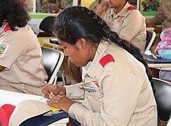 Mi Primer Crédito llega a estudiantes Bachilleres en Bocas del Toro