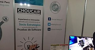 Choucair estará presente en el Technology Day Panamá
