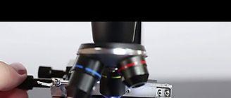 Desarrollan un microscopio para medir calidad del aire
