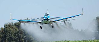 Científicos desarrollan nuevo pesticida de emisión controlada