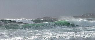Los océanos muestran señales de cambio climático