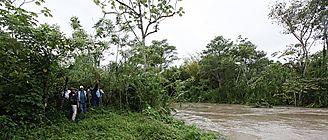 Insertan nuevas categorías a lista de riesgos por cambio climático