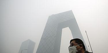 Objetivos climáticos de largo plazo impulsan finanzas verdes Enviado chino