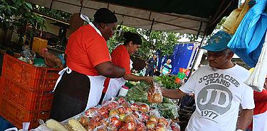 Se traslada temporalmente Feria de San José