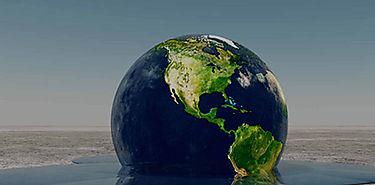 Antiguo jefe del Banco Mundial pide un fondo ecológico para países en desarrollo
