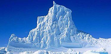 Los contaminantes emergentes también afectan a la península antártica