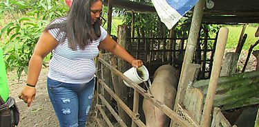 Mujeres rurales de AL son invisibles indispensables y sobreexigidas