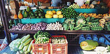 Coclé adquiere productos en la Feria Libre del IMA
