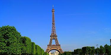 EEUU dispuesto a reconsiderar su adhesión al Acuerdo de París sobre cambio climático