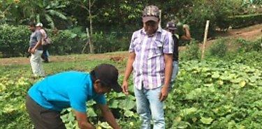 Técnicos de Herrera se capacitan en Agrotecnología