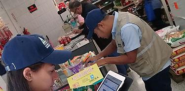 Panamá trabaja para erradicar productos sin registro