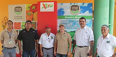 Nuevo proyecto para apoyar a productores en Chiriquí
