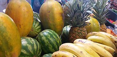 Inicia organización del Día de las Frutas