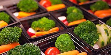 Dirección de Agroindustrias realizó taller acerca de la vida útil de los alimentos
