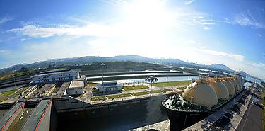 Canal de Panamá reafirma ante la OMI su compromiso como ruta marítima verde y eficiente