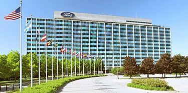 Ford donará 50000 dólares a proyectos ambientales de Panamá