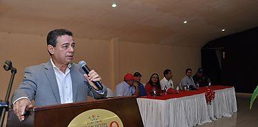 I Congreso de Porcinocultores Unidos de Panamá