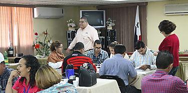 Técnicos de Agroindustrias participan en taller sobre inocuidad de alimentos