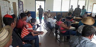 Certifican a aplicadores de plaguicidas en Herrera