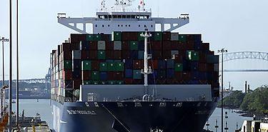 Cuántas emisiones contaminantes aporta el transporte marítimo