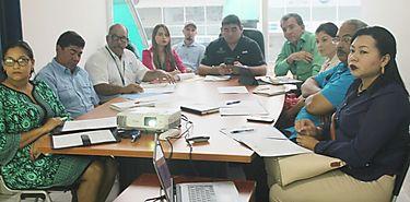 MIDA instala Comité Técnico de Plaguicidas en Chiriquí