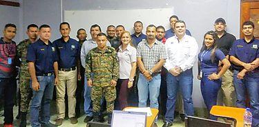 Seminario Sobre Trazabilidad Bovina realiza el MIDA en Chiriquí