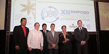 Culmina el XII Simposio Internacional de Ambiente