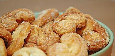 Software para predecir la caducidad de purés galletas y snacks