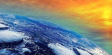 Agujero de capa de ozono alcanza su menor tamaño desde 1988