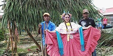 Festival Mi Ranchito realza faenas del hombre del campo