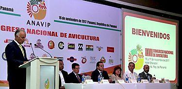 Vigésimo octavo Congreso Nacional de Avicultura