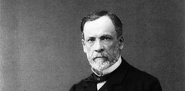 Louis Pasteur nace el padre de la pasteurizacion