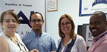 Ambitek Services logra acreditación como laboratorio de ensayo