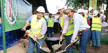 Antón contará con una nueva sucursal del Banco de Desarrollo Agropecuario