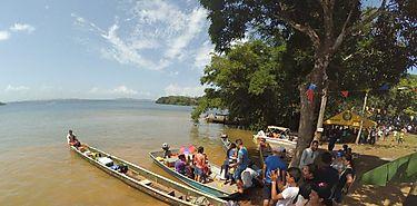 XXX Feria campesina artesanal y agrícola del Lago Alajuela