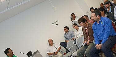 Conversatorio abierto identifica temas ambientales de interés científico