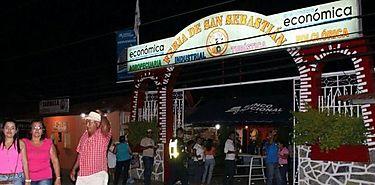 Inicio a la quincuagésima octava Feria de San Sebastián de Ocú