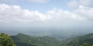 MiAMBIENTE Inicia Estudios para la Elaboración de un Plan de Eco turismo en la Reserva Natural Chucantí