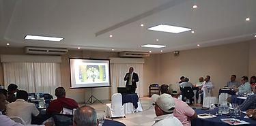 MIDA evalúa proyecciones del 2018 en provincia de Herrera