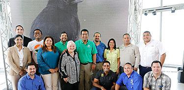 MiAMBIENTE celebro día de vida silvestre con foro entre científicos nacionales